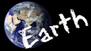 Globe Earth is a great Scientific Model!