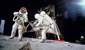NASA Faking Space proves flat earth?